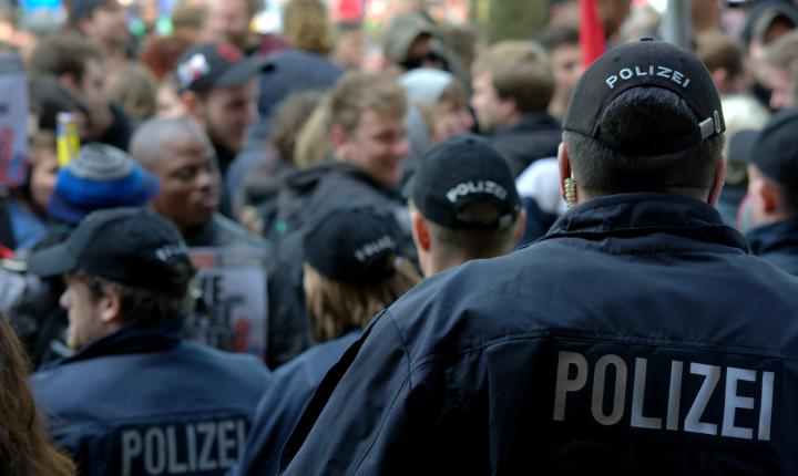 Jaké důležité poselství nám posílají nepokoje v Saské Kamenici?