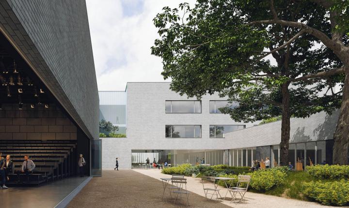 Podobu nového školního areálu ve Znojemské si pohlídáme