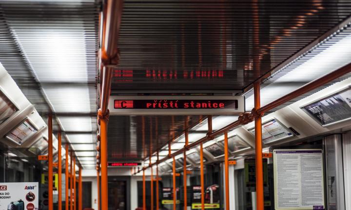 Praha 4 chce na Budějovické nové byty i prostor pro setkávání