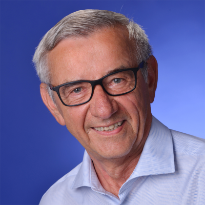 MUDr. Dušan Pavlíček