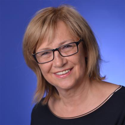 Miriam Štěrbová